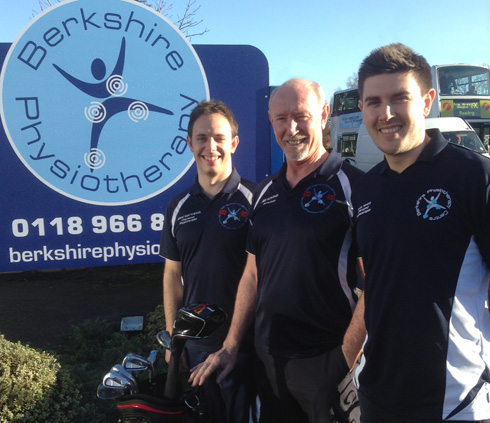 Berkshire Physiotherapy